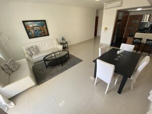 Apartamento En Alquileren Distrito Nacional, Los Cacicazgos, Republica Dominicana, DO RAH: 21-1786