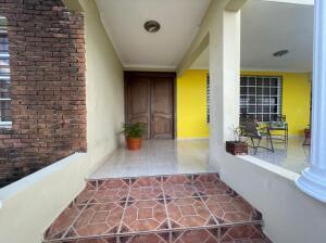 Casa En Ventaen Higuey, Urbanizacion Sajour, Republica Dominicana, DO RAH: 21-1790