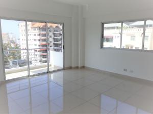 Apartamento En Alquileren Distrito Nacional, Evaristo Morales, Republica Dominicana, DO RAH: 21-1794