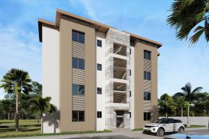 Apartamento En Ventaen Punta Cana, Punta Cana, Republica Dominicana, DO RAH: 21-1808