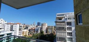 Apartamento En Ventaen Distrito Nacional, Mirador Norte, Republica Dominicana, DO RAH: 21-1811
