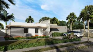 Casa En Ventaen Punta Cana, Punta Cana, Republica Dominicana, DO RAH: 21-1816