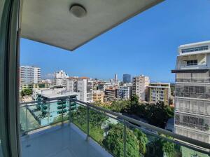 Apartamento En Ventaen Distrito Nacional, Mirador Norte, Republica Dominicana, DO RAH: 21-1817