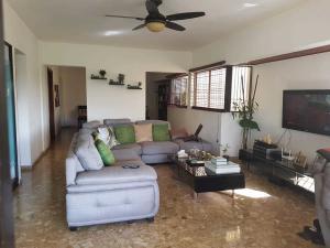 Apartamento En Ventaen Distrito Nacional, Bella Vista, Republica Dominicana, DO RAH: 21-1819