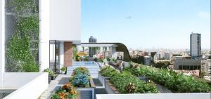 Apartamento En Ventaen Distrito Nacional, Serralles, Republica Dominicana, DO RAH: 21-1830
