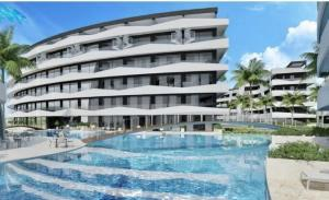 Apartamento En Ventaen Punta Cana, Punta Cana, Republica Dominicana, DO RAH: 21-1827