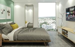 Apartamento En Ventaen Distrito Nacional, Urbanizacion Fernandez, Republica Dominicana, DO RAH: 21-1840
