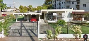 Casa En Ventaen Distrito Nacional, El Millon, Republica Dominicana, DO RAH: 21-1867