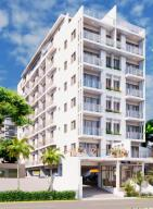 Apartamento En Ventaen Distrito Nacional, Serralles, Republica Dominicana, DO RAH: 21-1856