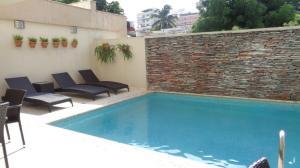 Apartamento En Alquileren Distrito Nacional, Piantini, Republica Dominicana, DO RAH: 21-1896