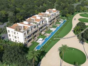 Apartamento En Ventaen Punta Cana, Bavaro, Republica Dominicana, DO RAH: 21-1897