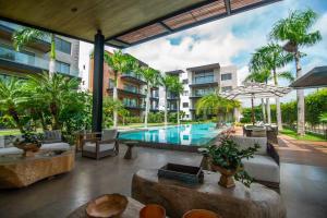 Apartamento En Ventaen Punta Cana, Cap Cana, Republica Dominicana, DO RAH: 21-1910