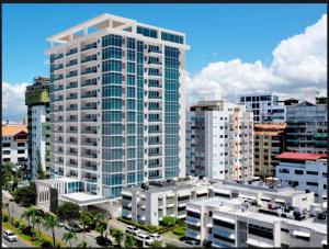 Apartamento En Ventaen Distrito Nacional, Bella Vista, Republica Dominicana, DO RAH: 21-1933