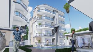 Apartamento En Ventaen Puerto Plata, Cabarete, Republica Dominicana, DO RAH: 21-1960