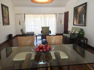 Apartamento En Alquileren Distrito Nacional, Piantini, Republica Dominicana, DO RAH: 21-1971