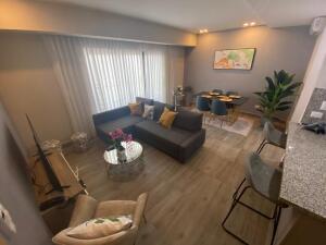 Apartamento En Alquileren Distrito Nacional, Piantini, Republica Dominicana, DO RAH: 21-1787