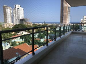 Apartamento En Alquileren Distrito Nacional, Los Cacicazgos, Republica Dominicana, DO RAH: 21-1996