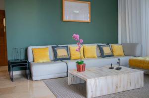 Apartamento En Alquileren Distrito Nacional, La Esperilla, Republica Dominicana, DO RAH: 21-2017