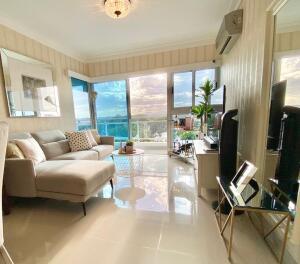 Apartamento En Ventaen Distrito Nacional, El Millon, Republica Dominicana, DO RAH: 21-2020