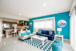 Apartamento En Ventaen Punta Cana, Punta Cana, Republica Dominicana, DO RAH: 21-2030