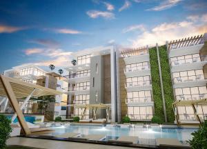 Apartamento En Ventaen Punta Cana, Bavaro, Republica Dominicana, DO RAH: 21-2057