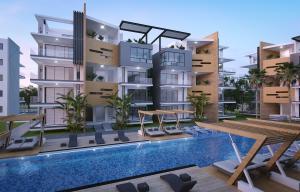 Apartamento En Ventaen Punta Cana, Bavaro, Republica Dominicana, DO RAH: 21-2060