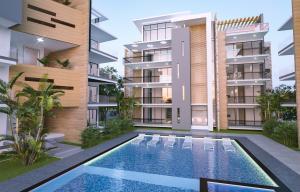 Apartamento En Ventaen Punta Cana, Bavaro, Republica Dominicana, DO RAH: 21-2063