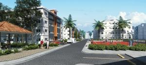 Apartamento En Ventaen Santo Domingo Oeste, Altagracia, Republica Dominicana, DO RAH: 21-2107