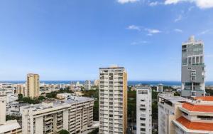 Apartamento En Ventaen Distrito Nacional, La Esperilla, Republica Dominicana, DO RAH: 21-2109