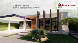 Casa En Ventaen Punta Cana, Bavaro, Republica Dominicana, DO RAH: 21-2114