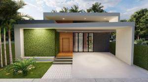 Casa En Ventaen Punta Cana, Bavaro, Republica Dominicana, DO RAH: 21-2116