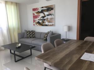 Apartamento En Alquileren Distrito Nacional, Naco, Republica Dominicana, DO RAH: 21-2119