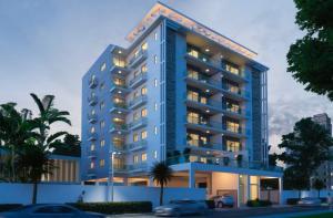 Apartamento En Ventaen Distrito Nacional, Renacimiento, Republica Dominicana, DO RAH: 21-2121