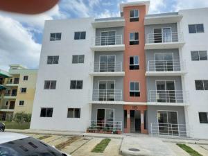Apartamento En Ventaen Santo Domingo Este, Las Americas, Republica Dominicana, DO RAH: 21-2127