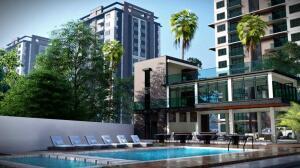 Apartamento En Ventaen Santo Domingo Este, Mendoza, Republica Dominicana, DO RAH: 21-2139