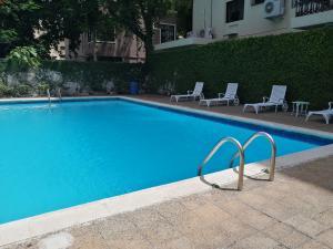 Apartamento En Alquileren Distrito Nacional, Piantini, Republica Dominicana, DO RAH: 21-2143