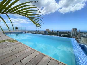 Apartamento En Ventaen Distrito Nacional, La Esperilla, Republica Dominicana, DO RAH: 21-2149
