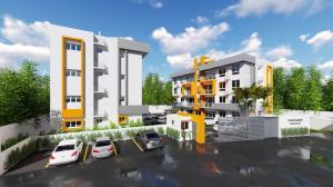 Apartamento En Ventaen Santiago, Santiago De Los Caballeros, Republica Dominicana, DO RAH: 21-2151