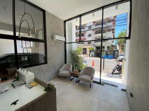 Apartamento En Ventaen Distrito Nacional, Evaristo Morales, Republica Dominicana, DO RAH: 21-2155