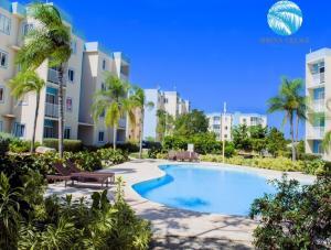 Apartamento En Ventaen Punta Cana, Veron-Punta Cana, Republica Dominicana, DO RAH: 21-2171