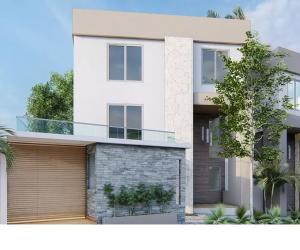 Casa En Ventaen Distrito Nacional, Altos De Arroyo Hondo, Republica Dominicana, DO RAH: 21-2173