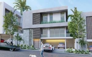 Casa En Ventaen Distrito Nacional, Altos De Arroyo Hondo, Republica Dominicana, DO RAH: 21-2175
