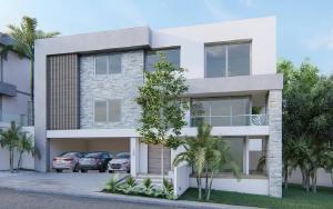 Casa En Ventaen Distrito Nacional, Altos De Arroyo Hondo, Republica Dominicana, DO RAH: 21-2176