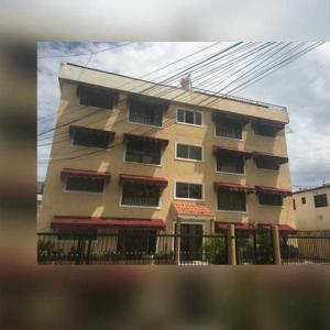 Apartamento En Ventaen Santo Domingo Este, San Isidro, Republica Dominicana, DO RAH: 21-2179
