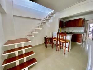 Apartamento En Ventaen Distrito Nacional, Los Rios, Republica Dominicana, DO RAH: 21-2184