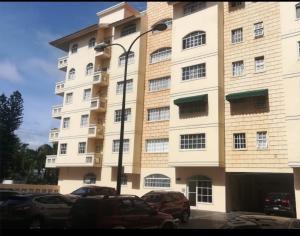 Apartamento En Alquileren Distrito Nacional, Gazcue, Republica Dominicana, DO RAH: 21-2201