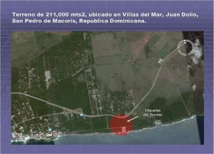 Terreno En Ventaen Juan Dolio, Juan Dolio, Republica Dominicana, DO RAH: 21-2214