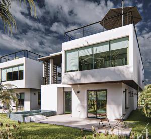 Casa En Ventaen Punta Cana, Bavaro, Republica Dominicana, DO RAH: 21-2215