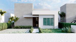 Casa En Ventaen Punta Cana, Bavaro, Republica Dominicana, DO RAH: 21-2216