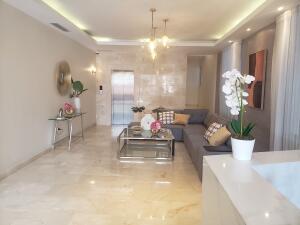 Apartamento En Alquileren Distrito Nacional, Evaristo Morales, Republica Dominicana, DO RAH: 21-2218
